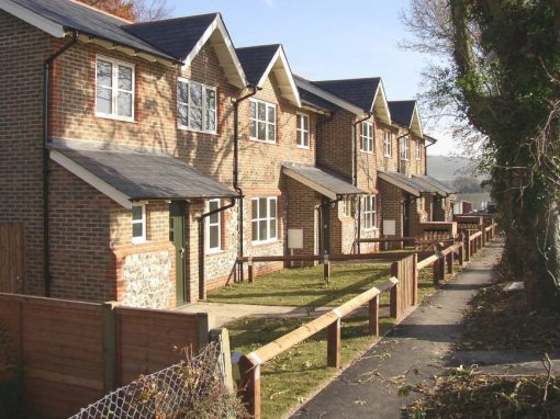 Social Housing Development – East Sussex