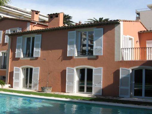 Building Surveys – Southern France