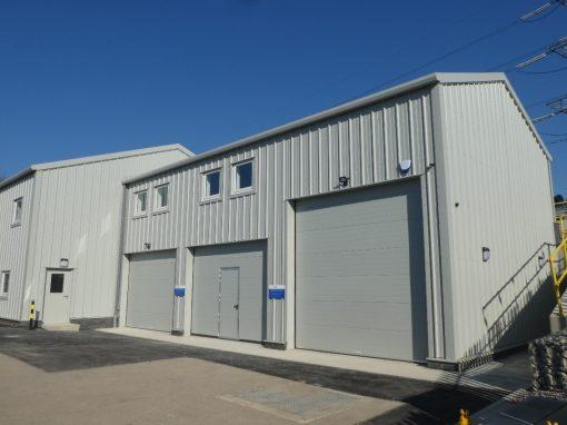 New Overhead Lines Team Building – Kent